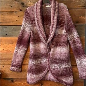 Rickis sweater